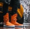 Стиль оранж