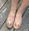 Если туфли недостаточно стильные